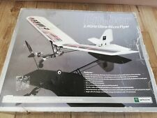 Parkzone RC Plane Etomic Ember 2.4ghz Ultra Microflyer
