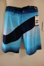 BILLABONG PLATINUM X BOARD SHORTS NEW SIZE 30 PULSE X PERFORMANCE PANTS BEACH