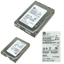 NUEVO DISCO DURO HP 581317-002 600gb 15k SAS 8.9cm