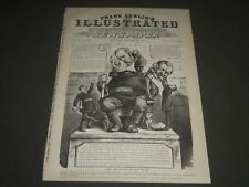 1876 OCTOBER 21 FRANK LESLIE'S ILLUSTRATED - REPUBLICANS HOPE TO DO - H 1156