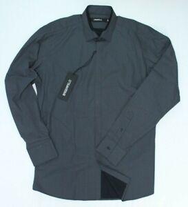 Lagerfeld Slim Fit Hemd Größe 42 (L)