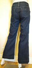 Banana Republic Womens Size 6 Urban Flare Leg Jeans Inseam 30