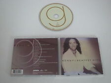 Kenny G / Greatest Hits (Arista 07822 18991 2)CD Album