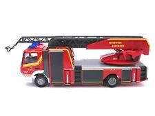 """HERPA Modell 1:87/H0 MB Atego `13 Drehleiter """"Feuerwehr Dortmund"""" rot  #940221"""