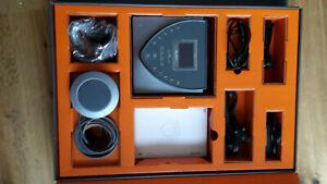 BEMER-Set CLASSIC Magnetfeldtherapie inkl. Ganzkörpermatte im Original Koffer