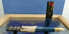 Namiki Polar Bear 2009 Limited Edition Maki-e Fountain Pen Rare (NIB)