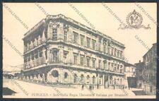 Perugia città Università cartolina ZG0989