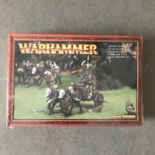 Games Workshop Warhammer Chaos Chariot - NEW SEALED