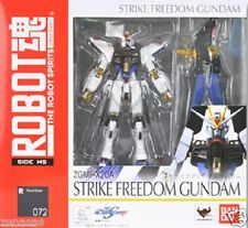 New Bandai Robot Spirits SIDE MS Strike Freedom Gundam