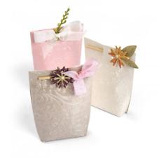 Fustella Big Shot Sizzix Bigz Gift Box
