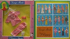 für PEGGY von PLASTY 5759 aus 1974 echt - Vintage Clone Petra Peggy Doll AIRFIX