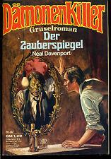Demons Killer -- No. 117 -- the Magic Mirror -- PABEL Verlag -- Horror Novel