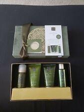 The Ritual of Dao Gift Set, 4 Calming Bestsellers Body Cream, Scrub, Foam & Oil