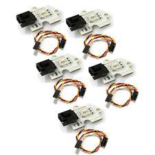 10 Pcs Digital Piranha LED Light Module White For Arduino