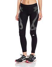 Vêtements et accessoires de fitness noirs adidas en synthétique