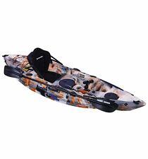 Galaxy Kayaks Cruz Single Seater Kayak - Jungle Camouflage (KP-NY06)