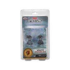 D&D Attack Wing WRAITHS Undead x 2 Wraith RPG Pathfinder Minis Dungeons Dragons