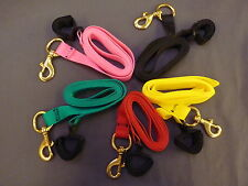 Kayak Canoe Boat paddle velcro retainer lanyard security line