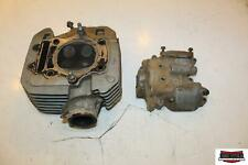 2006 Arctic Cat TRV 400 Engine Top End Cylinder Head W/ Cover 3403-237