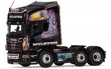 Corgi Cc13780 Scania R Topline John Hulston Haulage