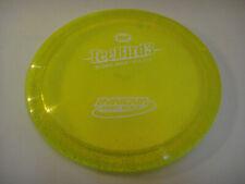 Disc Golf Innova Metal Flake Mf Teebird3 Fairway Distance Driver 168g Green