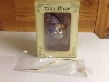 Amy Brown's Fairy Diva's Bubble Rider 11 #87802