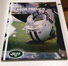 2005 Jets Season Preview