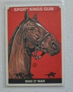 2012 Sportkings E Man O'War