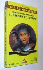 (s) giallo i classici mondadori 1227 K.F. FERRING il pugnale del destino OTTIMO