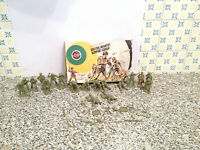 AIRFIX 51459 BRITISH INFANTRY SUPPORT GROUP SERIE Q.COMPLETA SCATOLA SCALA 1/32