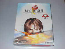 FINAL FANTASY VIII 8 PC