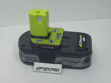 NEW! GENUINE! Ryobi 18V 18-Volt Lithium+ Li-Ion plus Compact Battery Pack P107