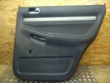 437392 Door panel-right rear AUDI A4 (8D, B5) 1.8 T 110 kW 150 PS (01