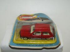 Corgi Juniors 170 Vauxhall Nova Red White Interior MIB