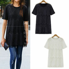 Paisley Scoop Neck Classic Casual Tops & Shirts for Women