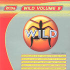 Wild, Vol. 9 by Various Artists (CD, Mar-2000, 2 Discs, Central Station Records)