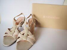 "Size 7.5 ""Naturalizer"" Gorgeous Ladies Heels. Great Condition. Bargain"