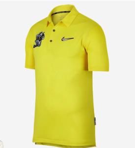 Nike Oregon Ducks Doernbecher Freestyle Men's Elite Polo -Size XL 00036344X-OD55