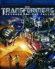 Transformers: Revenge of the Fallen [New Blu-ray] Ac-3/Dolby Digital, Dolby, S