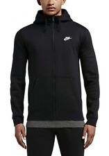 (tg. Small) Nike M NSW hoodie FZ FLC Club Felpa con cappuccio Uomo (l6p)