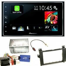 Pioneer sph-da120 CarPlaY Bluetooth kit de montage pour MERCEDES VIANO VITO w639