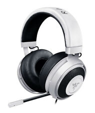 Razer Kraken Pro V2 Analog Gaming Headset - White