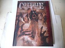 COTERIE/VAMPIRI di MARK REIN- Fumetto CARTONATO Ed. TWENTYFIVE 2004- A6