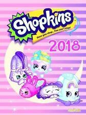 Shopkins Annual 2018 64pp Special By Centum Books Ltd