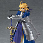 FATE/STAY NIGHT - Saber Armor Ver. 2.0 Figma Action Figure # 227 Max Factory