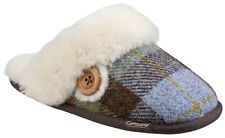 Cotswold Womens Syerford Slip On Slipper