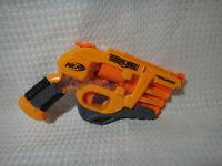 Nerf Doomlands Persuader Hammer Blaster Dart Gun Toy