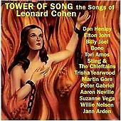 Tower Of Song - The songs Of Leonard Cohen, Various Artists, Audio CD, New, FREE
