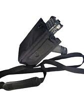 Zebra Motorola MC9190 MC92N0 MC9090 MC9060 holster with shoulder strap