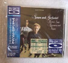 SIMON AND GARFUNKEL Parsley Sage Rosemary & Thyme JAPAN BLU-SPEC CD 2001 SEALED
